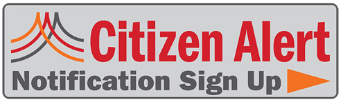 Citizen Alert Logo Large